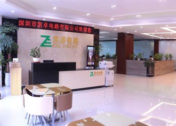 China Printed Circuit Board Assembly Company