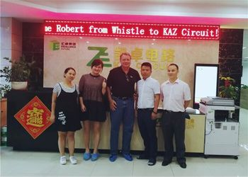 Shenzhen KAZ Circuit Co., Ltd