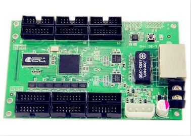 China LED Display Control SMT PCB Fr4 Circuit Board ISO9001 UL Certified Supplier