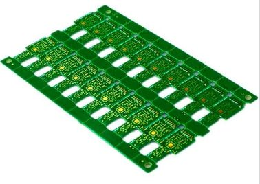 "China Medical Display Multilayer PCB Circuit Board and PCB Assembly with ENIG 1u"" 1oz copper Supplier"