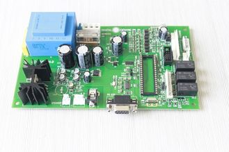 China Electronics SMT PCB Assembly Supplier