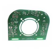 China Rigid / Flexible PCB Electronics Circuit Board For Smart Watch Supplier
