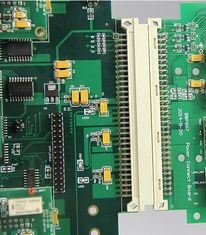 China SMT PCB Assembly for Industrial Control Testing Mainboard PCBA Supplier