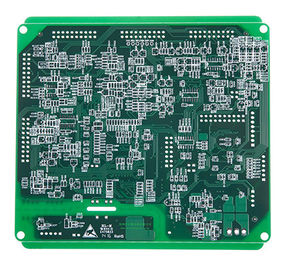 China 2-16Layers FR4 0.6-3.2MM  ENIG/HASL CCTV Camera PCB  With UL ROHS REACH 16oz Supplier