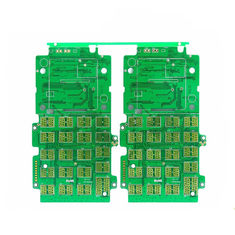 China OEM 12v Power Supply Electronic Printed Circuit Board SMT DIP Assembly Supplier