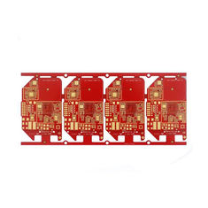 China Aluminium Led Power Supply Pcb Custom Circuit Board 22 Layer - 28 Layer Supplier