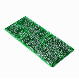 China Gold Plating Surface Finishing Electronic Board Assembly Multilayer Circuit Board Supplier