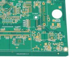 China Industrial PCB FOR Automatic Control Equipment  / PCB Assembly Supplier