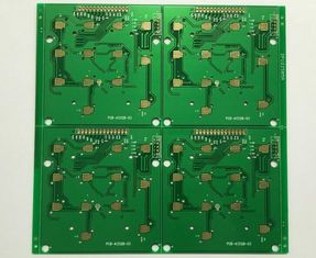 China FR-4 ENIG Electronic Printed Circuit Board PCB Circuit Board Manufacturer Supplier