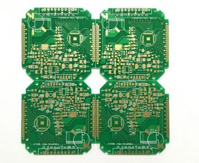 China FR-4 Electronic Pcb Assembly  ISO9001 UL RoHS TS16949 Certified Supplier
