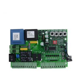 China Smart Electronics Pcba Printed Circuit Board Pcb Industrial Control Board PCBA Supplier