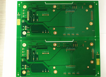 China Automotive Printed Circuit Board Assembly Multilayer 1oz 1.6mm FR4 ENIG Surface Supplier