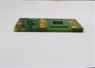 China Power Supply Printed Circuit Board Pcb 14 Layer ENIG 2u' 3oz FR4 Support DIP Supplier