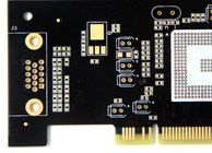 Good Quality FR4 Electronic Circuit Board HDI Printed Circuit Boards With Golden Finger Suppliers