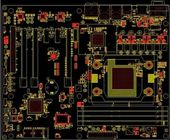 Good Quality Mini Computer Electronic Printed Circuit Board OEM PCBA PCB Design Layout Suppliers