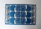 Good Quality Multiple Layer CCTV Camera PCB FR4/1.6mm Lead Free for Custom Made Suppliers
