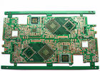 Good Quality 4-10 Layers FR4 HDI Printed Circuit Board PCB With Blind / Burried Holes Suppliers
