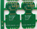"Good Quality Durable Multilayer PCB Circuit Board 4 Layers FR-4 Tg150 1.0mm 1/H/H/1 Oz Copper ENIG 1U"" Suppliers"