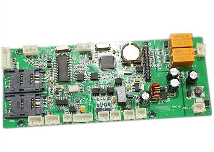 Professional Vending Machine Prototype PCB Assembly
