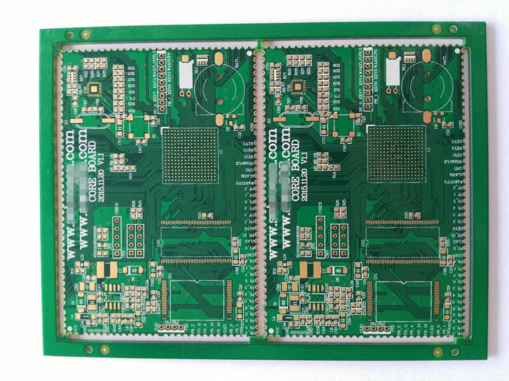 Printed Circuit Board Hdi Circuits China Multilayer Pcb Hdi Board