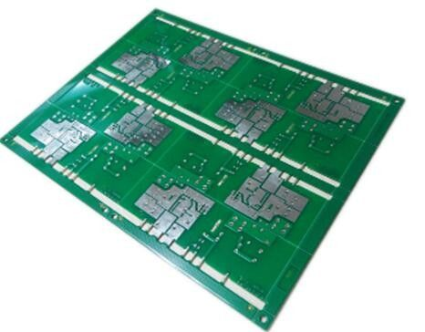 Professional 2 layers FR-4 IT158 Electronic Printed Circuit