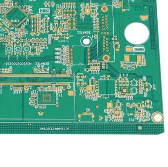 Professional Industrial PCB FOR Automatic Control Equipment
