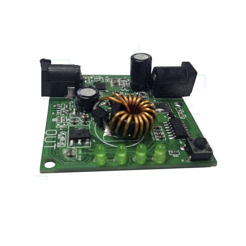 Professional Electronics PCBA Prototype Printed Circuit Board FR4