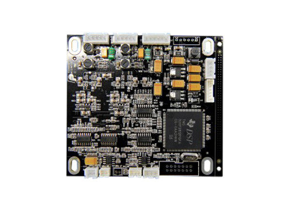 Professional Medical Equipment Surface Mount Pcb Assembly 6