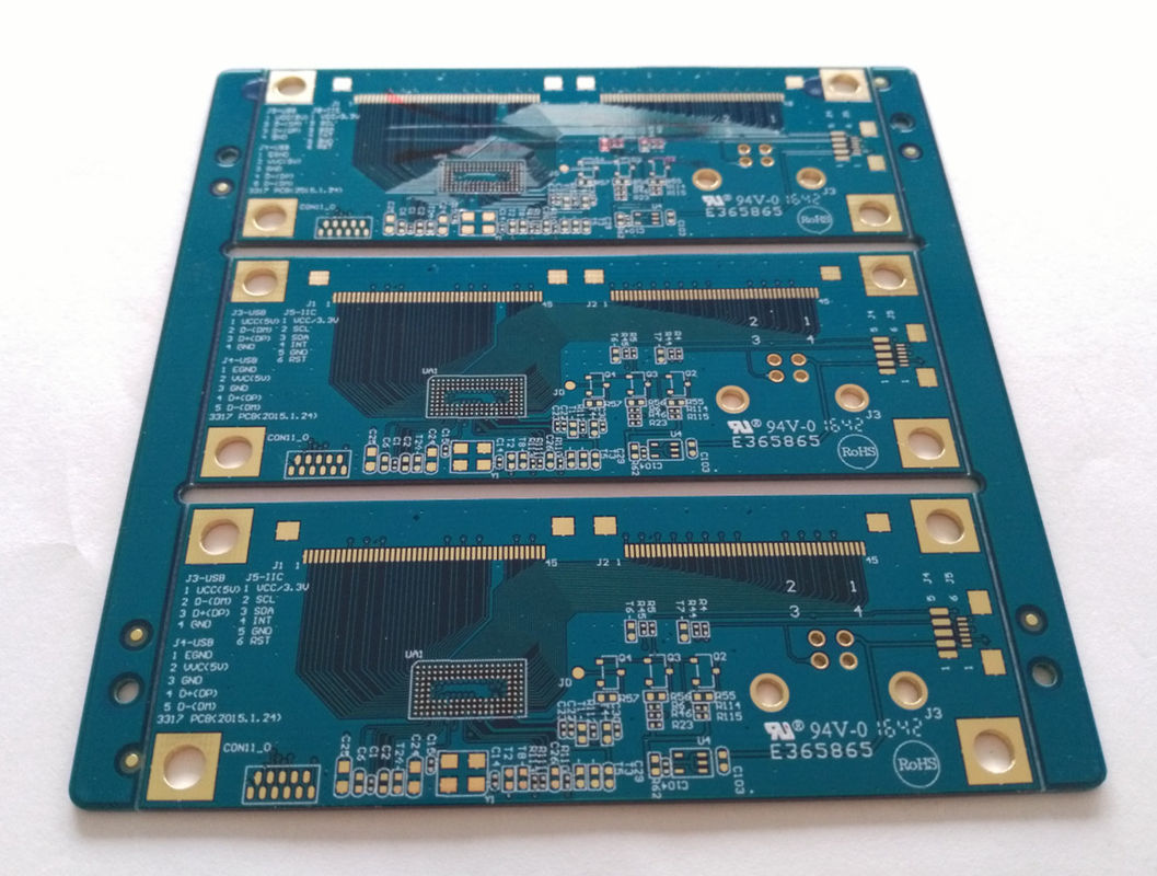Professional Mobile Phone Power Supply Pcb Circuit Made Printed Board China