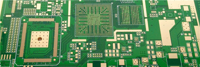 High Precision Industrial PCB suppliers