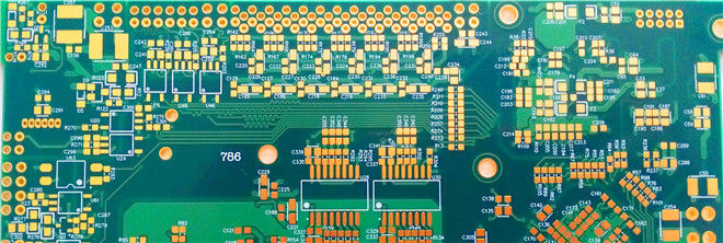 High Precision HDI Printed Circuit Boards suppliers