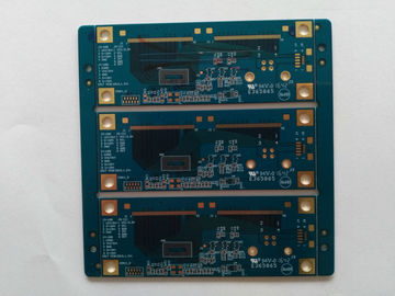 OEM Solar Energy System Multilayer Printed Circuit Board Rigid / Flexible 94v-0 Pcb Board