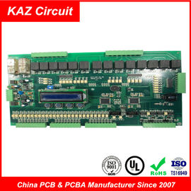 ENIG TG170 Multilayer PCB Board / FR4 Pcba Circuit Boardfor Escalator control board