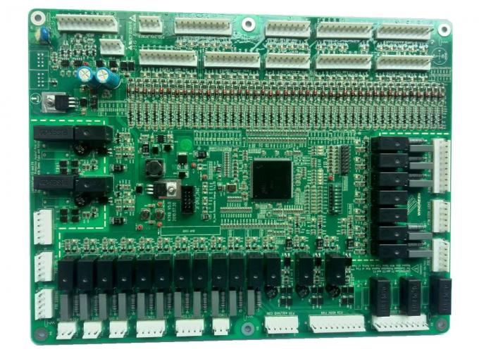 Industrial Custom Made Circuit Boards