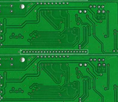Multilayer PCB Board FR-4 HASL Lead Free 1.6mm Thickness for Driving Power
