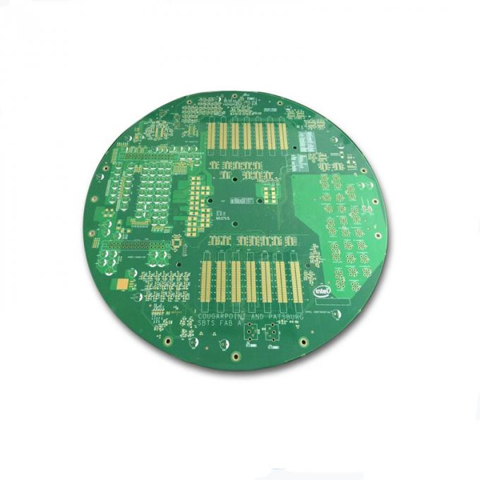 KAZ  Multilayer Custom Made Circuit Boards Communication Control