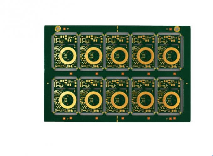 OEM 12v Power Supply Electronic Printed Circuit Board SMT DIP Assembly