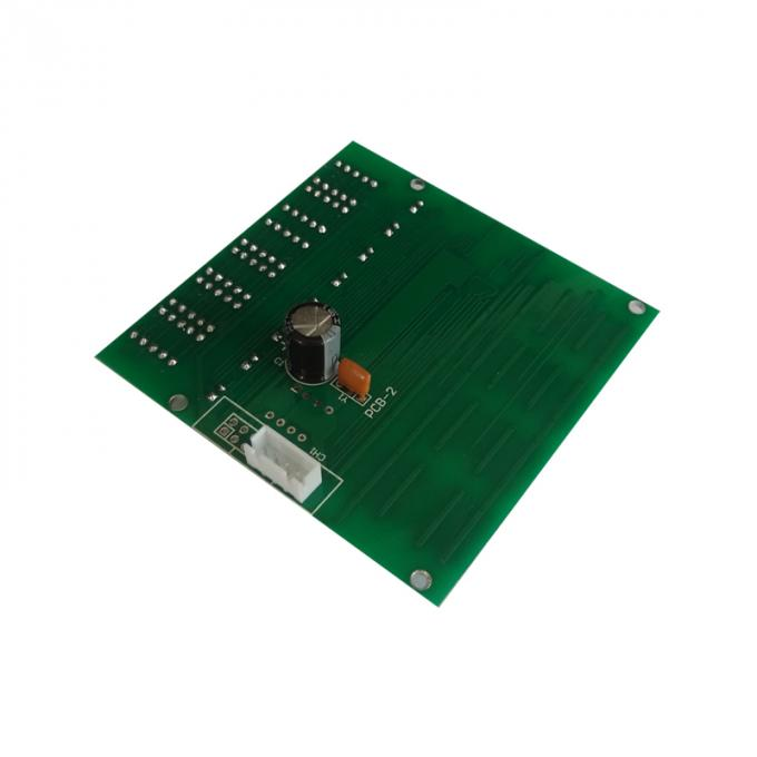 OEM PCBA / PCB Assembly SMT services for power supply , multilayer circuit board