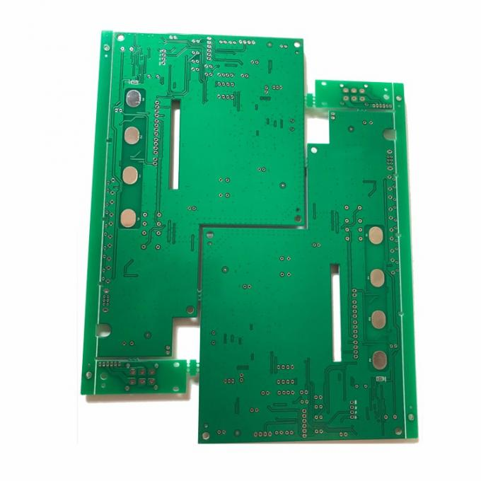 bluetooth control pcba and Power Supply PCB assembly supplier in shenzhen