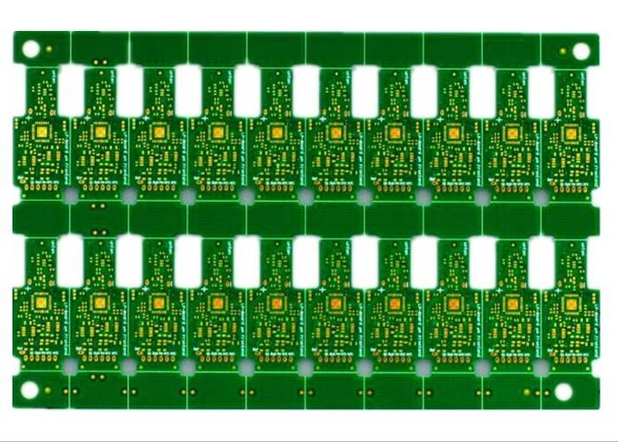 "Medical Display Multilayer PCB Circuit Board and PCB Assembly with ENIG 1u"" 1oz copper"