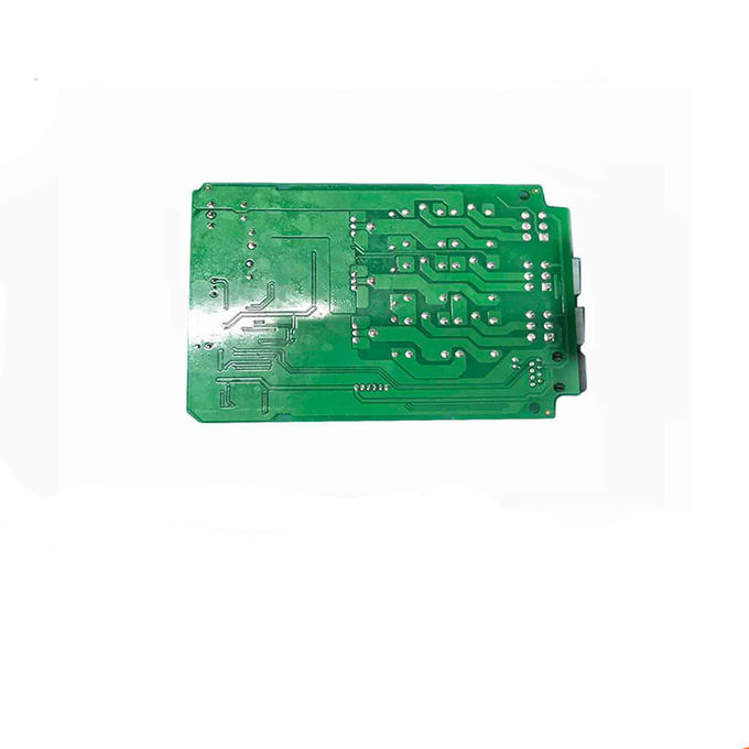 FR4 PCB & PCBA SMT Assembly For Electric Table & Seat Elevator Telecontrol