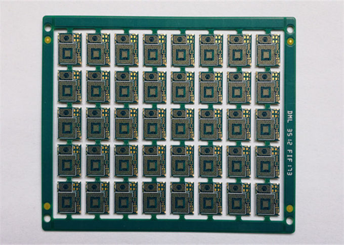 CCTV Camera SMT PCB Assembly Multiple Layer FR4/1.6mm Lead Free Support SMT DIP